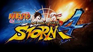 اخيرا تحميل لعبة Naruto Shippuden Storm 4 للاندرويدppssppجرافيك Hd رهيب سارع وجربها الان