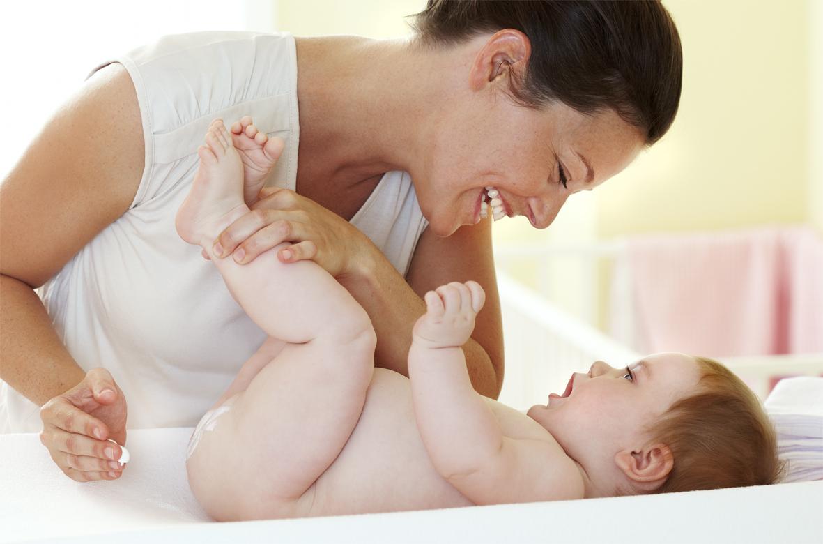 Tips Mencegah dan Mengatasi Ruam Popok pada Bayi Tercinta
