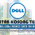 Jawatan Kosong di Dell Global Business Center Sdn Bhd - 23 March 2018
