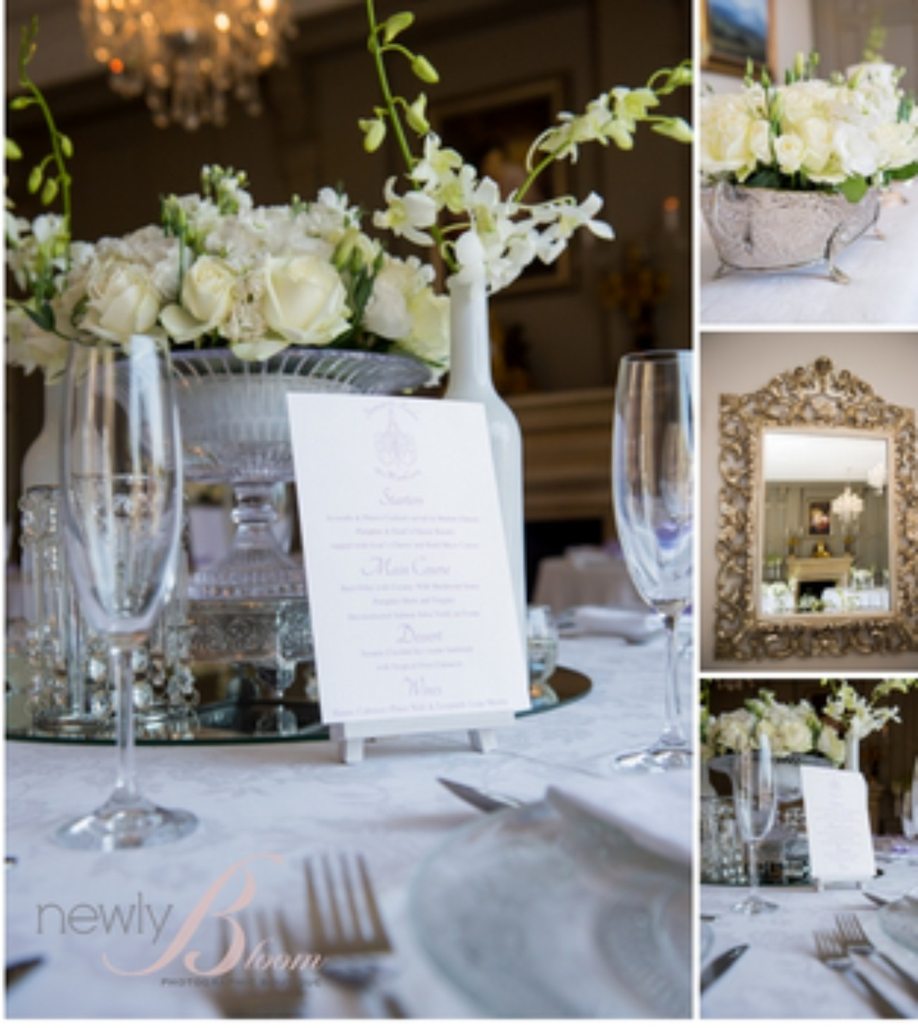 Images of wedding decor Trendy Settings  Wedding Decor Stationery and Styling
