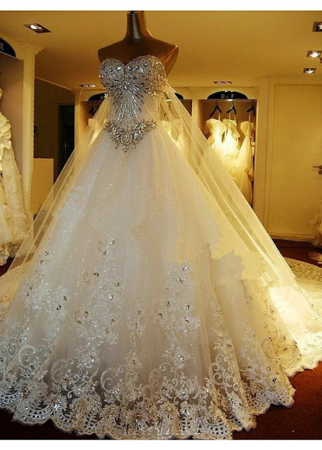 d2ac6e1cf86f3 For all the brides who are finding the perfect look for your wedding, be  assured to find your dreamy cheap wedding dresses and bridal gowns at  Gbridal.