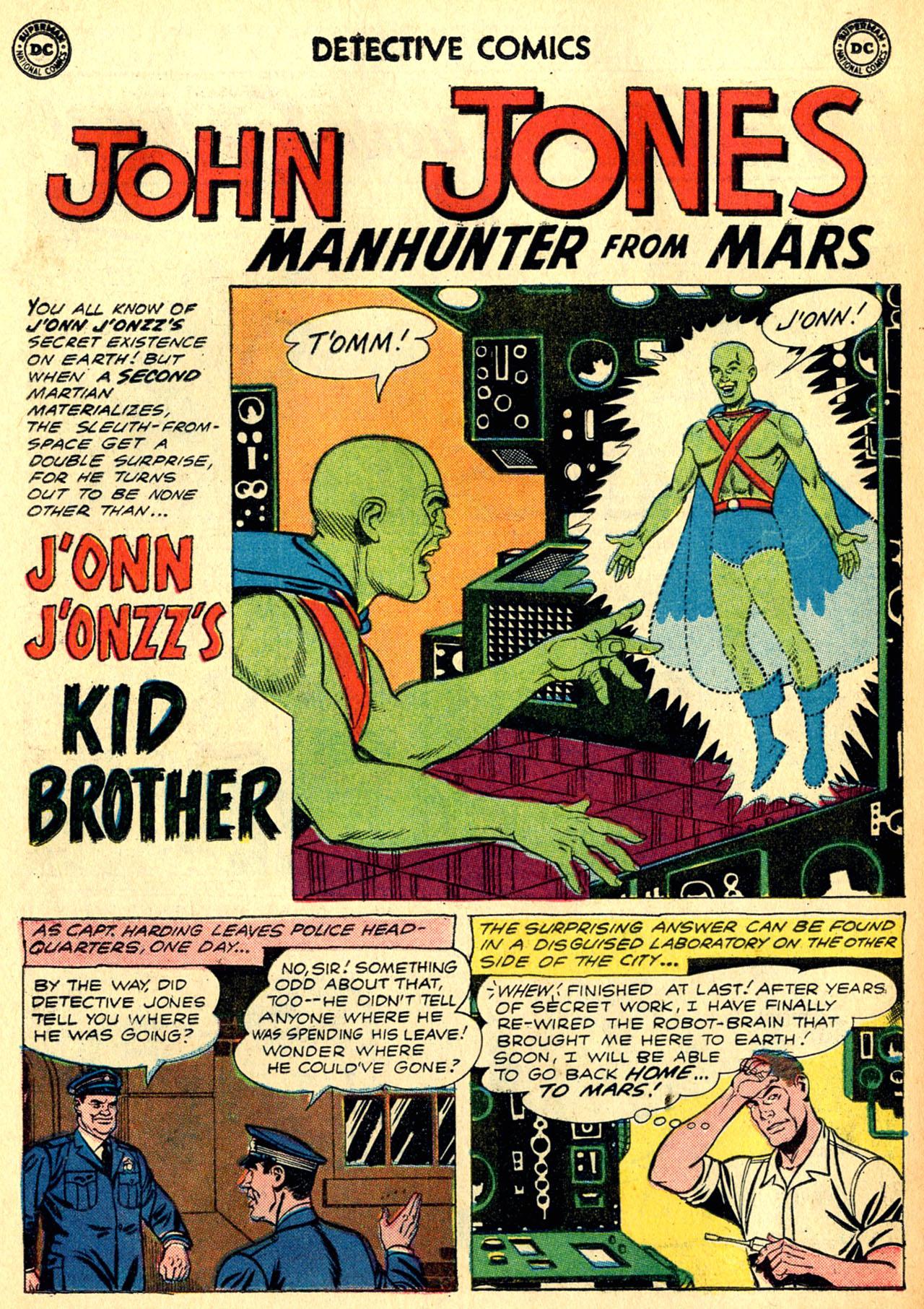 Detective Comics (1937) 287 Page 25