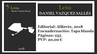 http://www.elbuhoentrelibros.com/2018/05/lena-daniel-vazquez-salles.html