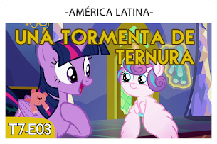 EPISODIO MÁS RECIENTE (YA DISPONIBLE)