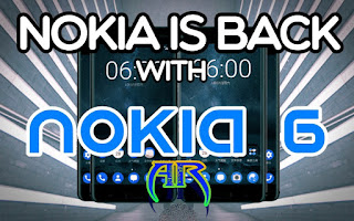 Nokia_6_andro_root Nokia is Back With an Android Smartphone Root