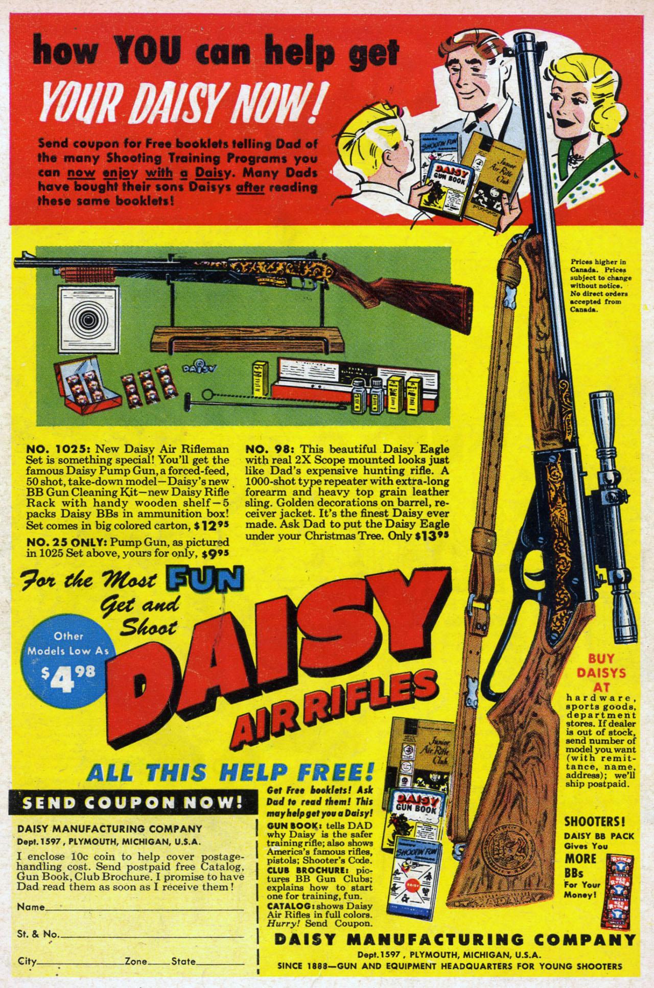 Read online Detective Comics (1937) comic -  Issue #250 - 36