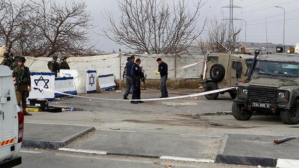 Guarda israelense executou menina palestina de 13 anos