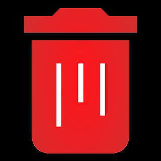 SDelete Logo