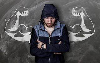 البروفيرون أقوي دواء لكثافة وصلابة العضلات في السوق للرياضيين