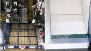 Üresek a polcok a szupermarketekben: már Budapesten is érezhető a karanténpánik, elkapkodják a tartós élelmiszereket