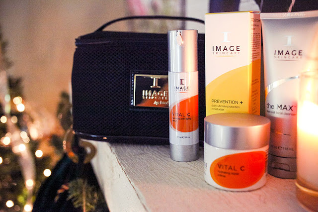 Image Skincare Holiday gift set