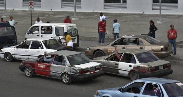 """Hubieres y Antonio Marte dicen no necesitar """"ni un chele"""" para nueva flotilla"""