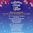 Coming Home to Maple Cottage by Holly Martin @HollyMAuthor #BlogBlitz @bookouture #Review
