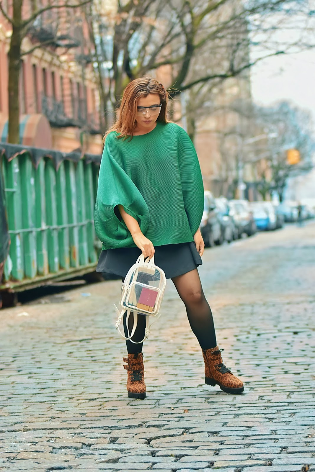 NYFW -INDONESIAN DIVERSITY - DAY 1-fashionblogger-lookoftheday-it girl-nyfw streetstyle-dcblogger-moda-alta costura-fashion week-fashion month-