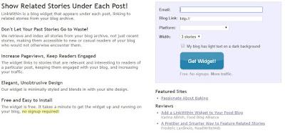 Cara Membuat Relasi Post Dengan Mudah dan Seo Friendly