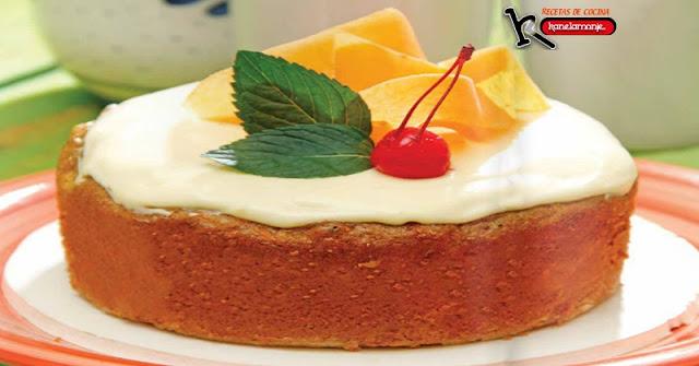Paste de Piña y Zanahoria