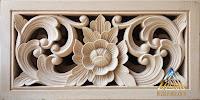 Roster ukiran bali dibuat dari batu alam gunungkidul, yogyakarta