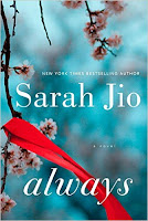 Always by Sarah Jio book cover and review