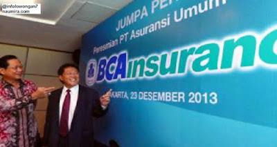 gambar Lowongan Kerja BCA Insurance