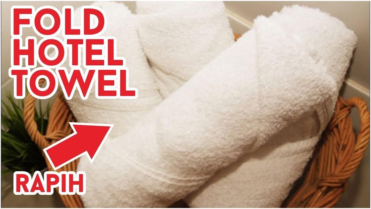 Toko Online Handuk Hotel Asli di Nduga