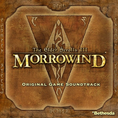 Game The Elder Scrolls 3: Morrowind