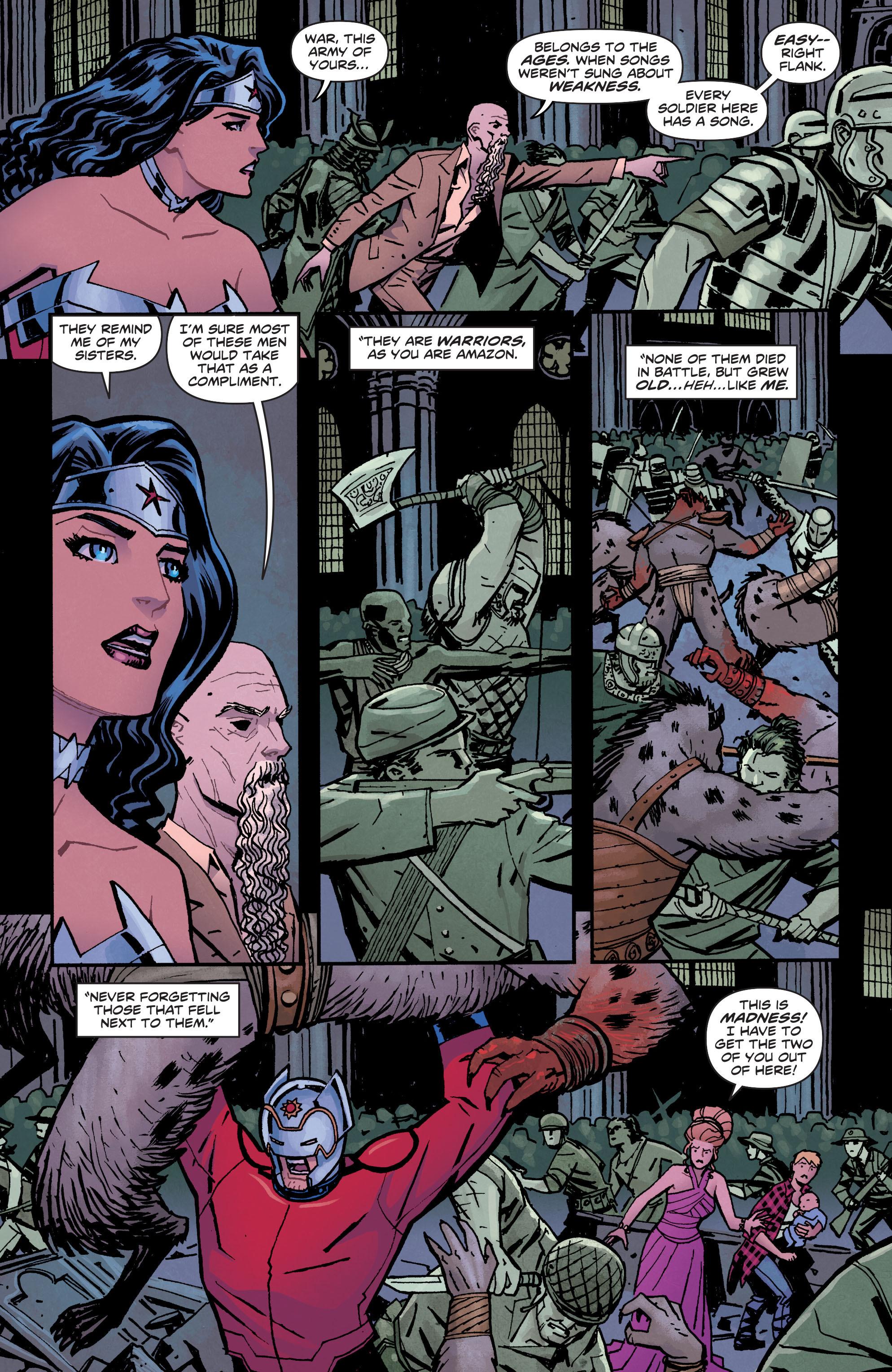 Read online Wonder Woman (2011) comic -  Issue #23 - 7