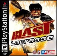 Blast Lacross - PS1 - ISOs Download