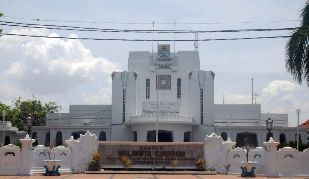 Wisata Cirebon Jawa Barat Cirebon Radio Etnikom Network