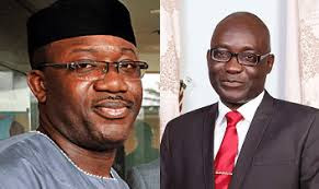Fayose's Deputy Files Petition Against APC's Fayemi (Details)
