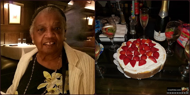 Happy 80th Birthday Mommy