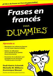 Descargar ebook pdf aprender francés gratis Frases en francés para Dummies