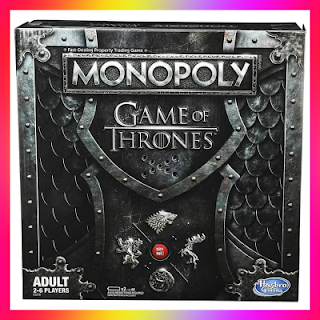 Jual Monopoly Game of Thrones di Bli Bli