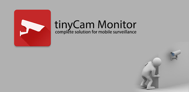 tinyCam Monitor PRO v6.6.2 Apk Miki