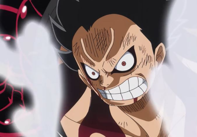 One Piece – Episódio 857
