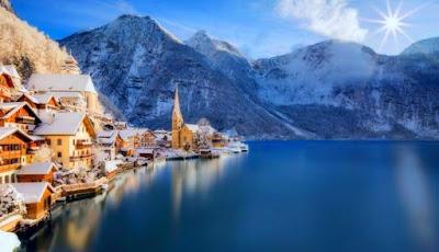 Assurance de voyage Visa Autriche