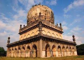 Qutab Shahi Tombs,qutub shahi tombs,qutub shahi tombs hyderabad