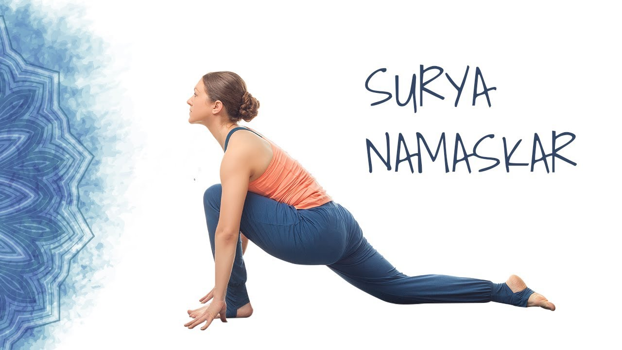 Why we do Surya Namaskar