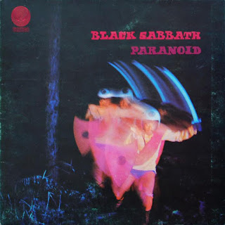 "Black Sabbath - ""Paranoid"" (album)"