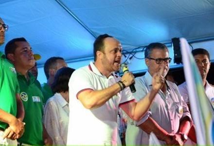 Presidente da Câmara de Vereadores de Jacobina chama vereadores de 'vagabundos' e 'safados'