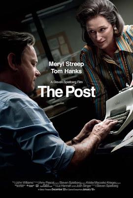 """""""The Post"""" (""""Czwarta Władza"""")"""