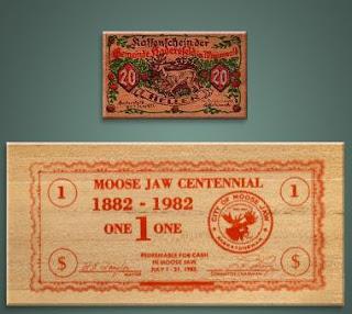 Uang Kayu (Jerman)