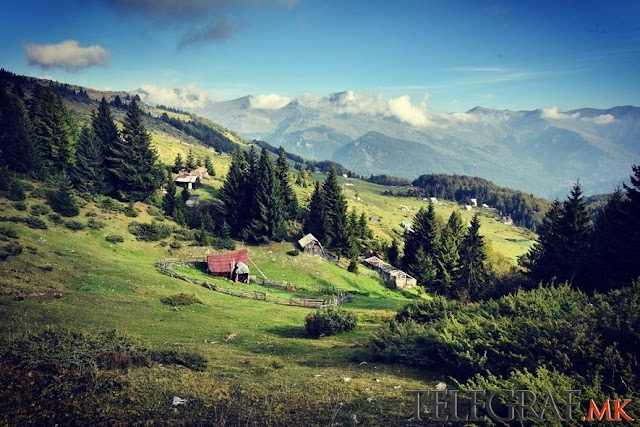 Debate on mountain and ecotourism in Macedonia