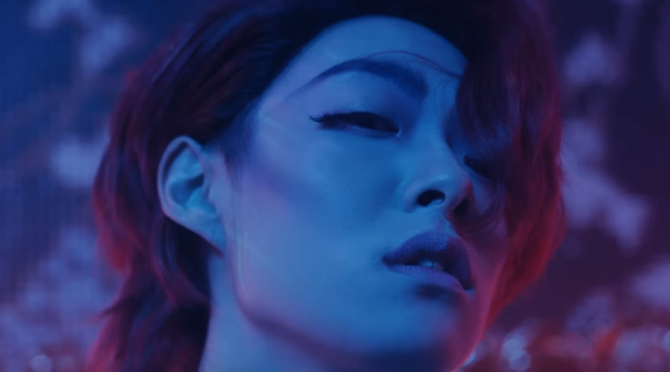 Music video: Rina Sawayama - Ordinary superstar | Random J Pop