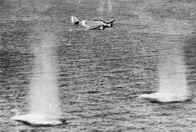 10 January 1941 worldwartwo.filminspector.com Italian torpedo bomber Savoia SM 79