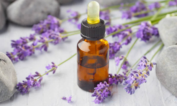 Best essential oils lavender Amazon skin hair face anxiety