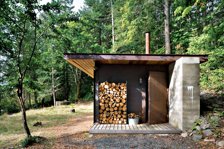 Casas modulares y prefabricadas de dise o mini casa de for Casas de hormigon precios y fotos
