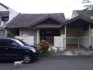 Disewakan Rumah 12 Kamar di Cimanggu Permai 1 Bogor
