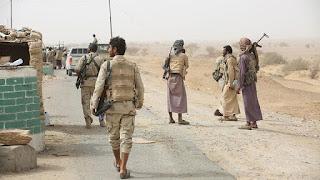 Seorang Tentara Saudi Tewas oleh Syiah Houthi di Perbatasan Yaman