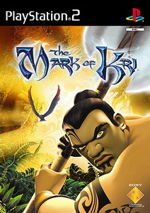 The Mar of Kri | Ps2