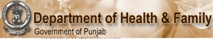 Department of Health and Family Welfare (DHFW) Punjab Recruitment 2014 DHFW Punjab Probationary Officer (PO) posts Govt. Job Alert